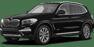 2020 BMW X3 in Boston, MA