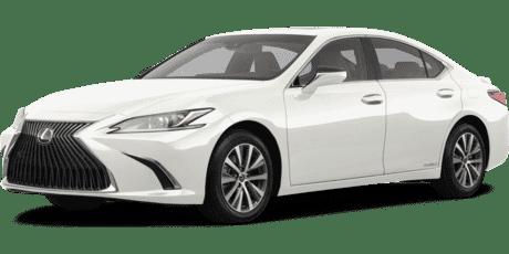 Lexus ES ES 300h