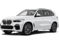 2019 BMW X5 Reviews