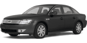 2008 Ford Taurus in Levittown, PA