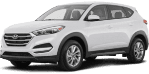2018 Hyundai Tucson Prices