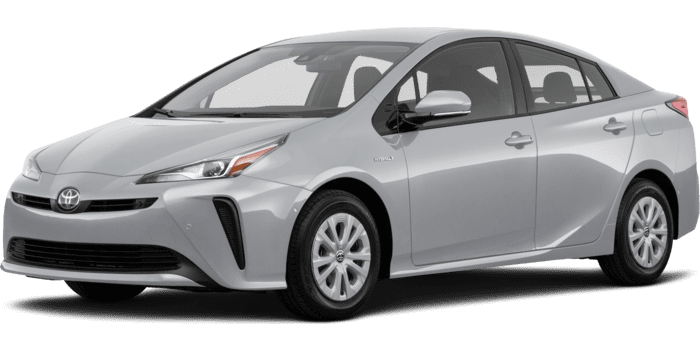 2019 Toyota Prius Prices, Reviews & Incentives | TrueCar