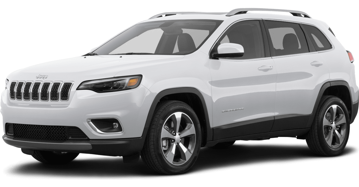 2019 jeep cherokee prices incentives dealers truecar
