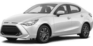 2019 Toyota Yaris Prices