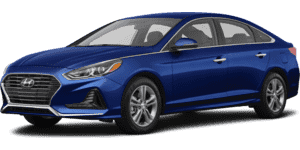 2019 Hyundai Sonata in Del Rio, TX