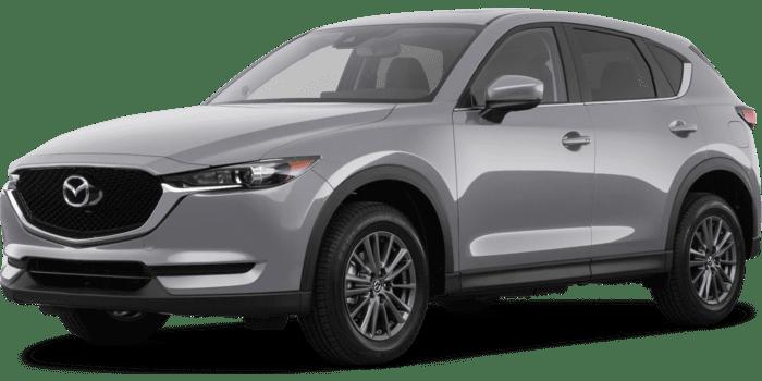 Who Owns Mazda >> 2019 Mazda Cx 5 Prices Reviews Incentives Truecar