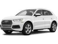 2019 Audi Q5 Reviews