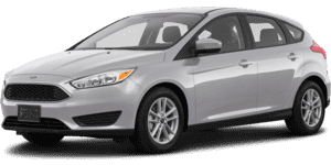 2018 Ford Focus in Morrow, GA
