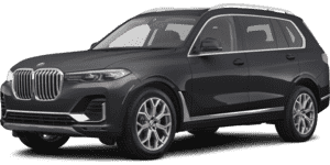 2020 BMW X7 in Beaverton, OR