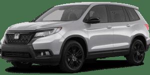 2019 Honda Passport in Williamsville, NY