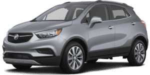 2020 Buick Encore in Berlin, VT