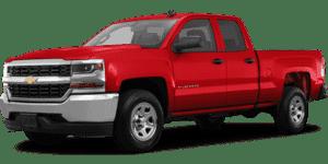 2018 Chevrolet Silverado 1500 in Kaktovik, AL