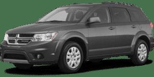 2019 Dodge Journey in Sulphur Springs, TX