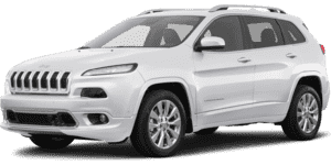 2018 Jeep Cherokee in Solon, OH