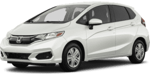 2020 Honda Fit Prices