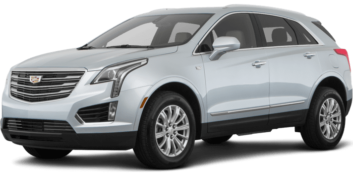 2019 Cadillac XT5 Prices, Incentives & Dealers   TrueCar