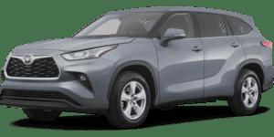 2020 Toyota Highlander in Harvey, LA