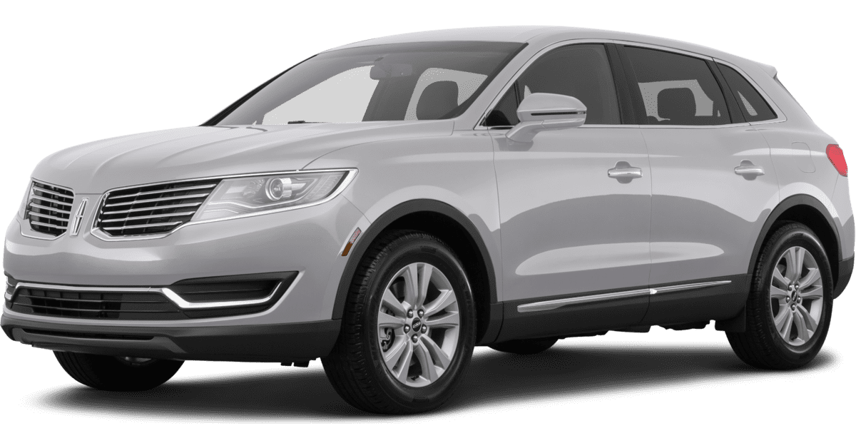Lincoln Suv 2018 >> 2018 Lincoln Mkx Prices Reviews Incentives Truecar