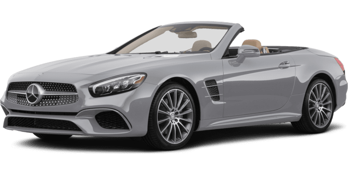 2018 Mercedes-Benz SL