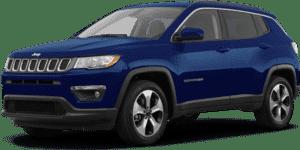 2019 Jeep Compass in Johnston, RI