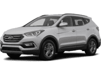 2018 Hyundai Santa Fe Sport Reviews