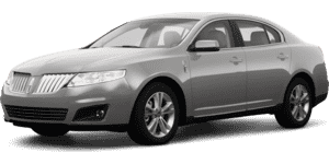 2009 Lincoln MKS in Little Rock, AR