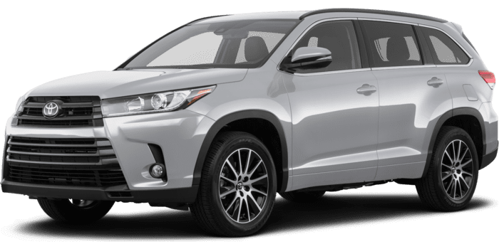 Toyota Highlander Prices Incentives Dealers TrueCar - 2018 toyota highlander invoice price