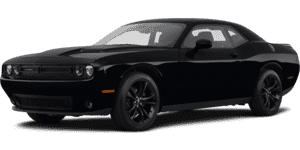 2019 Dodge Challenger in Gainesville, GA