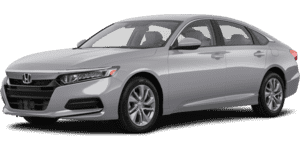 2020 Honda Accord in Danville, IL