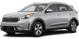 2019 Kia Niro in San Jose, CA