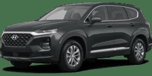 2020 Hyundai Santa Fe in North Aurora, IL