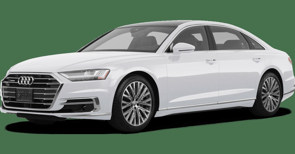2019 Audi A8 Prices Incentives Dealers Truecar