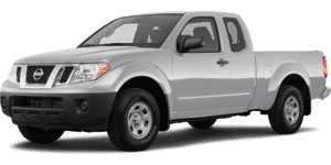 2019 Nissan Frontier Prices