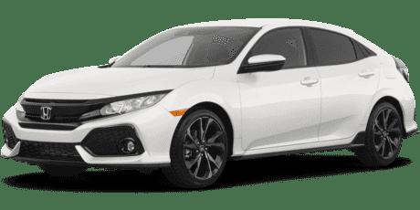 Honda Civic Sport Hatchback Manual