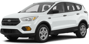 2017 Ford Escape in New London, CT
