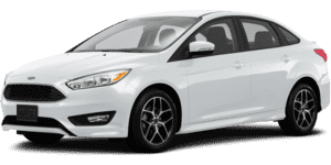 2015 Ford Focus in Fairfield, OH