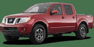 2019 Nissan Frontier in Graham, NC