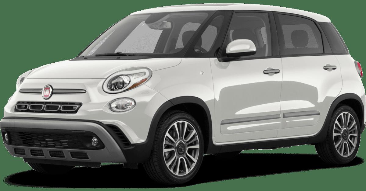 2019 Fiat 500l Prices Reviews Incentives Truecar