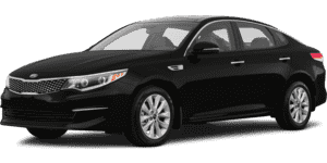 2016 Kia Optima in Shreveport, LA