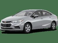 2018 Chevrolet Cruze Reviews