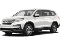 2016 Honda Pilot Reviews