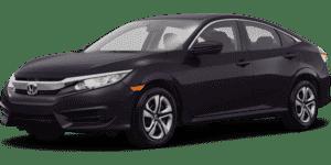 2016 Honda Civic in Salem, OR