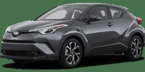 2019 Toyota C-HR in Fremont, CA