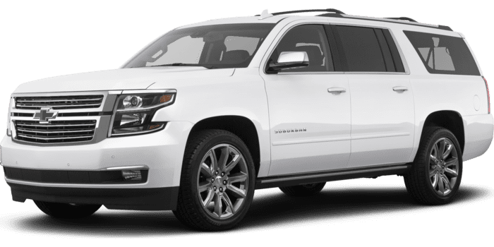 2018 Chevrolet Suburban Prices Reviews Incentives Truecar