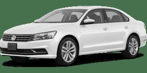 2019 Volkswagen Passat Prices