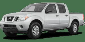 2019 Nissan Frontier in Houston, TX