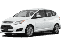 2017 Ford C-Max Reviews