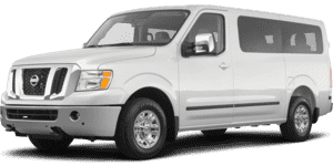 2020 Nissan NV Passenger Prices