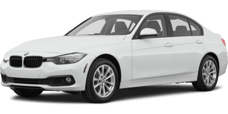 BMW 3 Series 320i xDrive Sedan AWD