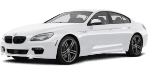 2018 BMW 6 Series Prices